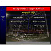 Championship Manager Cm 01/02 Atualizado