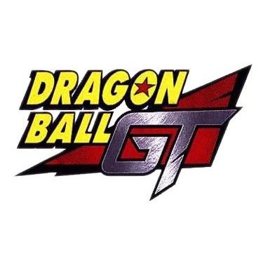 Dragon Ball GT HD Completo + Ova Legendado