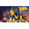 X-men Animated Series Completo