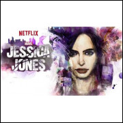 Jessica Jones 1º Temporada Completa HD