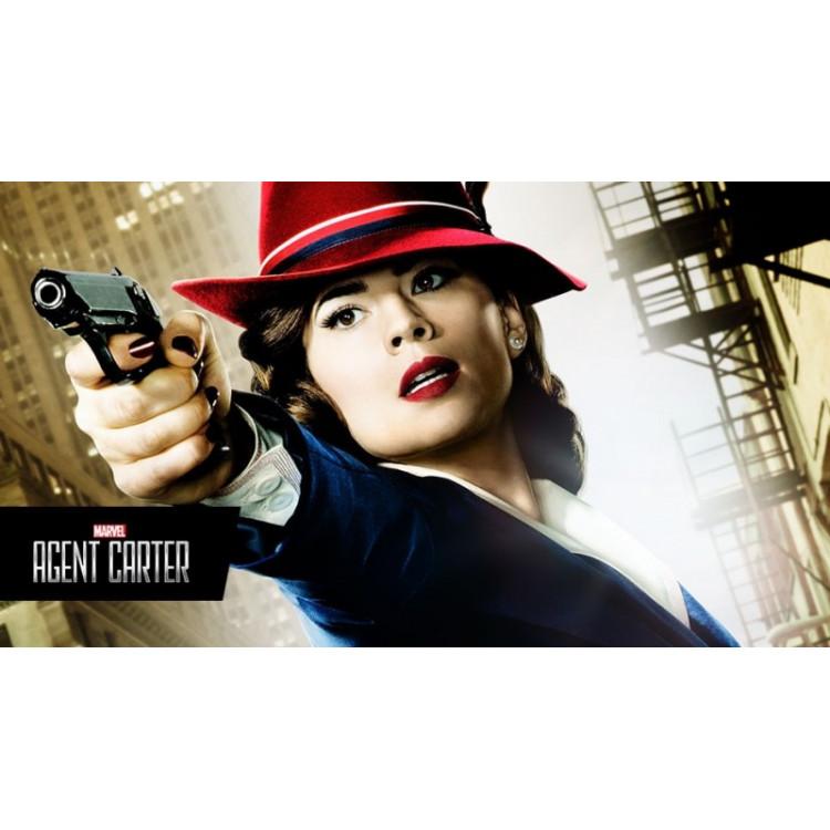 Marvel-s Agent Carter 1ª Temporada Completa