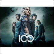 The 100 1ª Temporada Completa