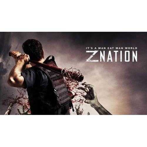 Z Nation 1ª Temporada Completa