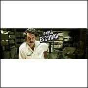 Pablo Escobar O Senhor Do Tráfico Completo HD