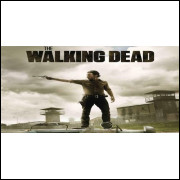 The Walking Dead 1ªa 6ª Temporadas Completas