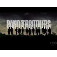 Band Of Brothers Completo HD