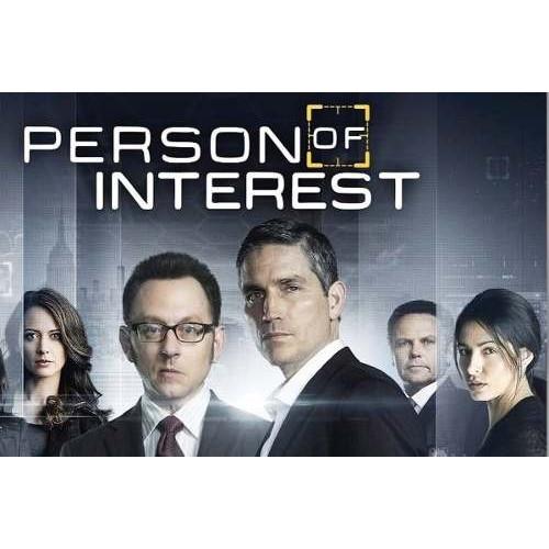 Person Of Interest 1ªa 3ª Temporadas Completas HD