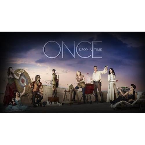 Once Upon A Time 1ªa 3ªTemporadas Completas HD