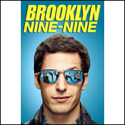 Brooklyn Nine-Nine 1ªa 2 Temporadas Completas